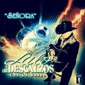 Señora by Lalo Y Los Descalzos