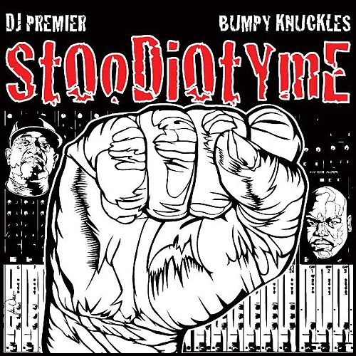 Play & Download StOoDiOtYmE by DJ Premier | Napster