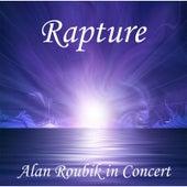 Rapture by Alan Roubik