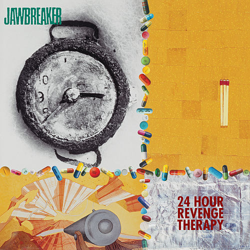 Play & Download 24 Hour Revenge Therapy (Remastered) by Jawbreaker | Napster