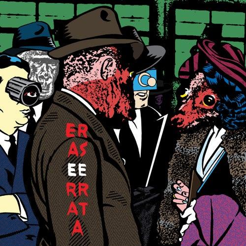 Lost Weekend by Erase Errata