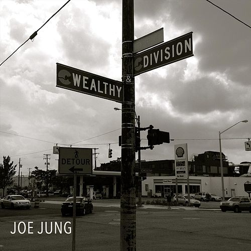 Wealthy & Division by Joe Jung
