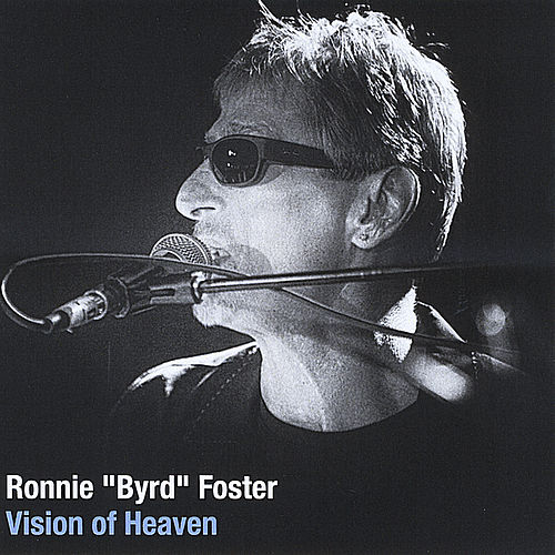 Play & Download Vision of Heaven by Ronnie Foster | Napster