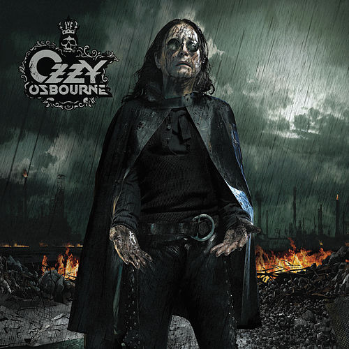 Black Rain by Ozzy Osbourne