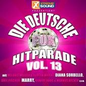Play & Download Die deutsche Fox Hitparade, Vol. 13 by Various Artists | Napster