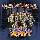 Pura Laguna Mix by Los Capi