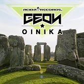 Play & Download Oinika by Geon | Napster