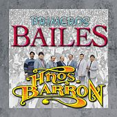 Play & Download Primeros Bailes by Los Hermanos Barron | Napster