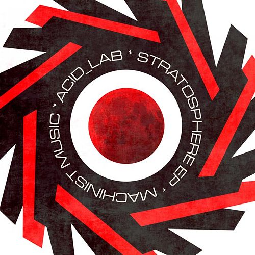 Stratosphere Ep by Acid_Lab
