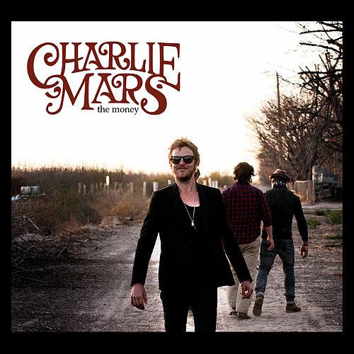 The Money by Charlie Mars