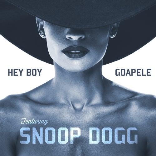 Hey Boy (feat. Snoop Dogg) by Goapele