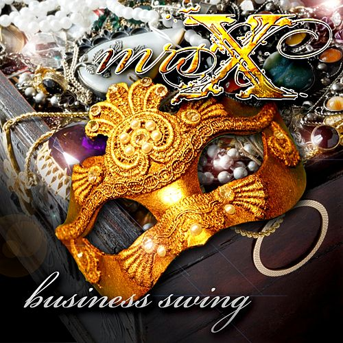 Business Swing by Mrs X