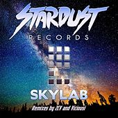 Fantasizing Ep by SkyLab