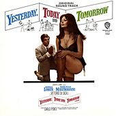 Play & Download Yesterday, Today and Tomorrow - The Original Soundtrack Album by Armando Trovajoli   Napster