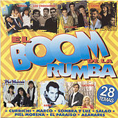 Play & Download 28 Canciones. El Boom de la Rumba Vol. 1 by Various Artists | Napster