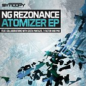 Play & Download Atomizer - Single by NG Rezonance | Napster