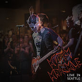 Play & Download Live In Seattle by Kirby Krackle | Napster