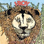 Play & Download Heart Of A Lion by I-Roy | Napster