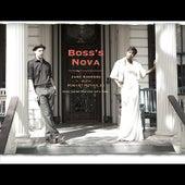 Boss's Nova by Jade Simmons