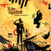 Appeal To Reason von Rise Against