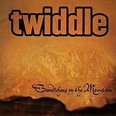 Somewhere On the Mountain by Twiddle