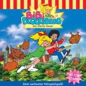 Folge 17 - Der kleine Hexer von Bibi Blocksberg