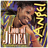 Play & Download Lion of Judea (Odogwun Agha) by Angel | Napster