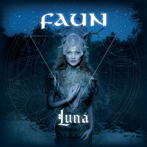 Play & Download Luna by Faun | Napster
