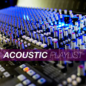 Play & Download Acoustic Playlist by Various Artists | Napster