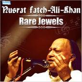 Play & Download Nusrat Fateh Ali Khan Rare Jewels by Nusrat Fateh Ali Khan | Napster