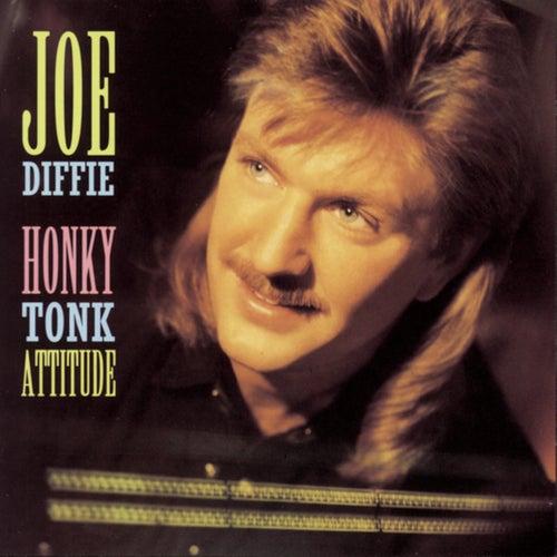 Honky Tonk Attitude by Joe Diffie