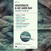 Play & Download Lies Keep It Alive by Wintermute | Napster