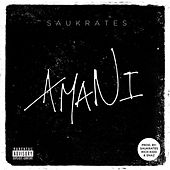 Play & Download Amani by Saukrates | Napster