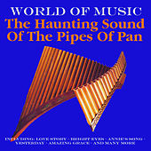 Play & Download The Haunting Sounds Of The Pipes Of Pan by London Studio Orchestra | Napster