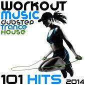 Play & Download Workout Music Dubstep Trance House 101 Hits 2014 by Various Artists | Napster