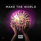 Play & Download Make the World by DJ Spinz | Napster