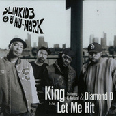 Play & Download King b/w/ Let Me Hit - Single by DJ Nu-Mark | Napster