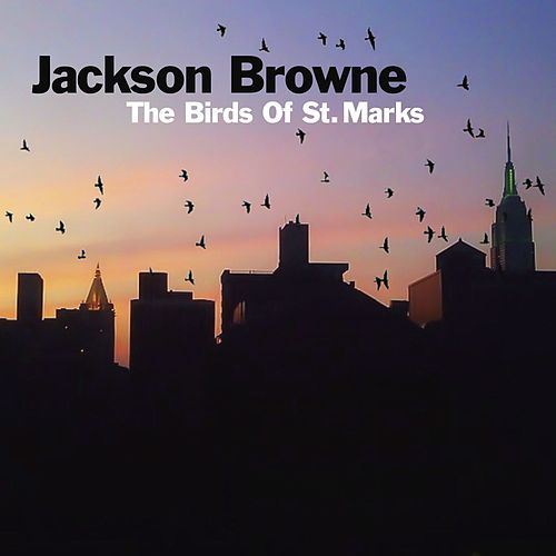 Yeah Yeah by Jackson Browne