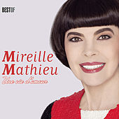 Play & Download Une vie d'amour (Best Of) by Mireille Mathieu | Napster