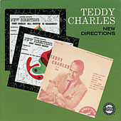 Play & Download New Directions by Teddy Charles | Napster