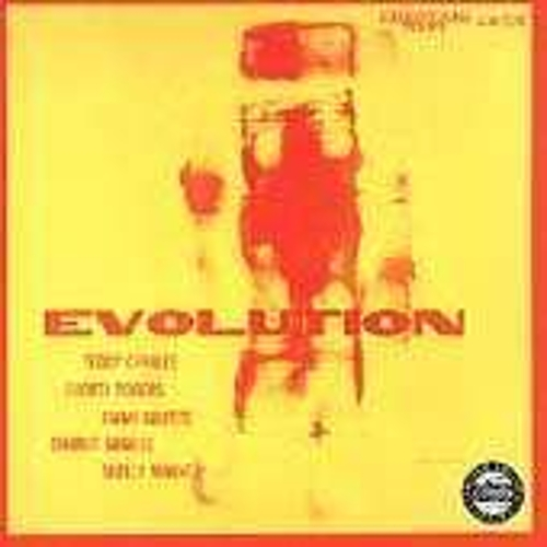 Play & Download Evolution by Teddy Charles | Napster