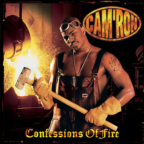 Play & Download Confessions Of Fire by Cam'ron | Napster
