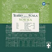 Play & Download Bellini: Norma (1954 - Serafin) - Callas Remastered by Various Artists | Napster