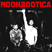 Play & Download Beats & Lines by Moonbootica | Napster