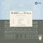 Play & Download Leoncavallo: I pagliacci (1954 - Serafin) - Callas Remastered by Various Artists | Napster