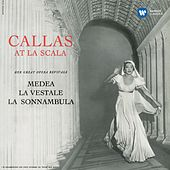 Callas at La Scala - Callas Remastered by Maria Callas