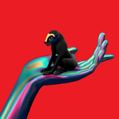 Play & Download Wonder Where We Land by SBTRKT | Napster