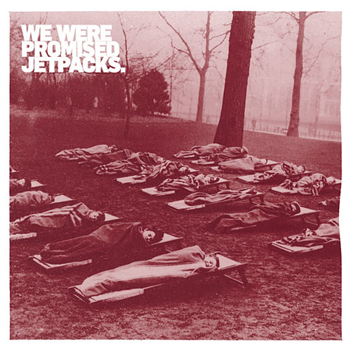 Play & Download Quiet Little Voices by We Were Promised Jetpacks | Napster