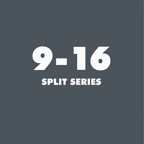 Play & Download Split Series 9-16 by Various Artists | Napster