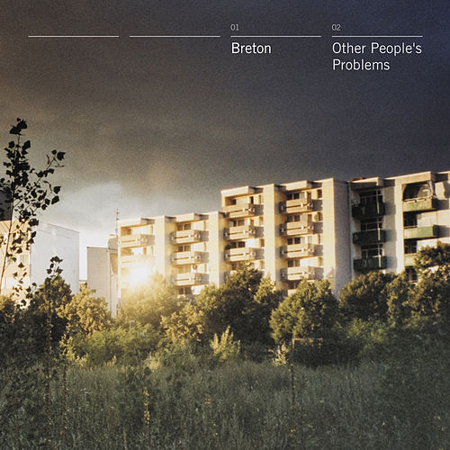 Other People's Problems by Breton